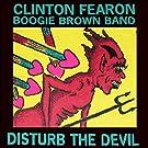 Disturb the Devil