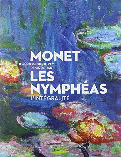 Monet : Les Nymphas, l'intgralit