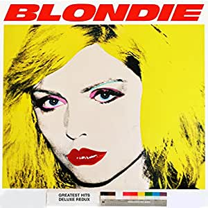 Blondie 4(0)-Ever: Greatest Hits/Ghosts Of DL