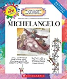 Michelangelo (Revised Edition) (Getting to Know the World's Greatest Artists (Paperback))