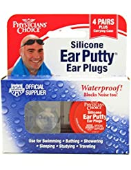 Other Ear Putty Bouchons d'oreilles en silicone
