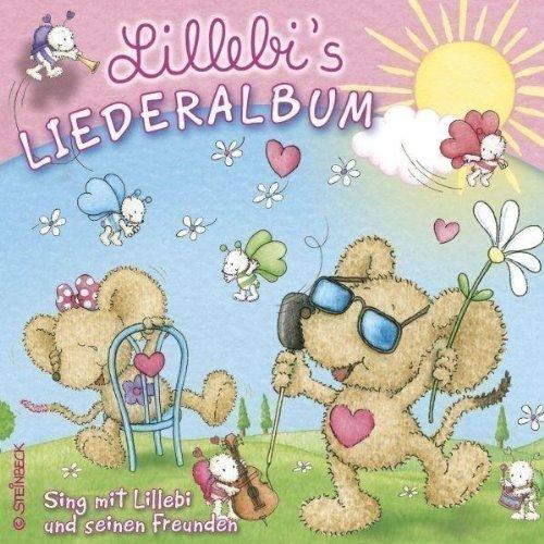 Lillebi\'S Liederalbum - Sing Mit Lillebi und Seinen Freunden