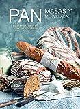 Pan, Masas y Mermeladas: Recetas para Hacer en Casa con y sin Gluten (Cocina Gourmet)