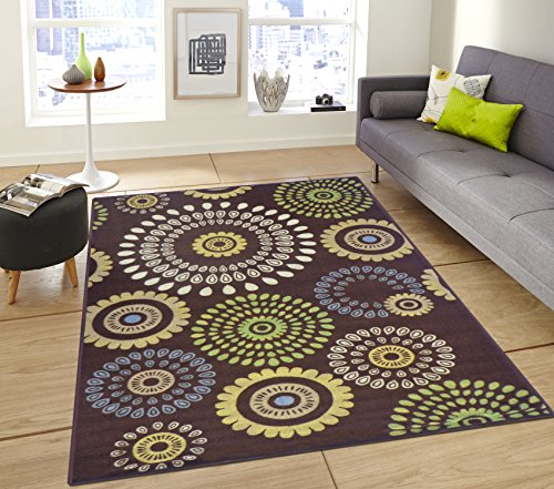 Status Taba Rug With Anti Skid Backing