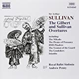 The Gilbert & Sullivan Overtures