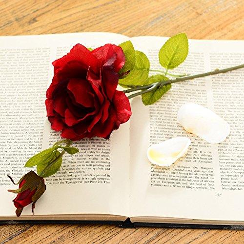 Beata.T Emulazione di fiori di seta Fiori