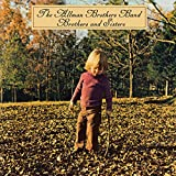 the Allman Brothers Band: Brothers and Sisters (Deluxe Edition inkl. Outtakes) (Audio CD)