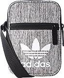 adidas Uni Fest Bag Casual Tasche, Schwarz-(Negro, NS