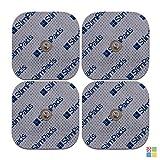 StimPads Electrodos para Compex* envase