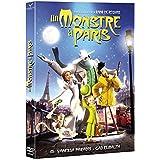 Un monstre à Paris / Eric Bergeron, Réal. | Bergeron, Eric. Monteur