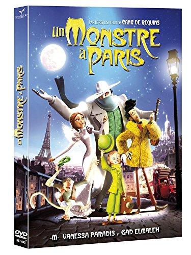 Un Monstre à Paris - Edition simple