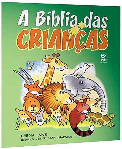 Biblia Das Criancas, A (Em Portuguese do Brasil)