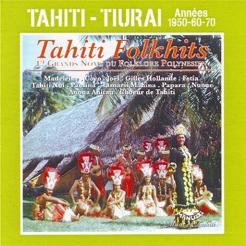 70s Groupe - Kaoha Tatou I Hua