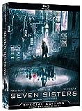 Seven Sisters- Special Edition (2 Blu-Ray+ 7 cards da collezione)