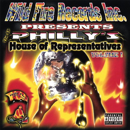 Philly's Houes of Representatives [Explicit]