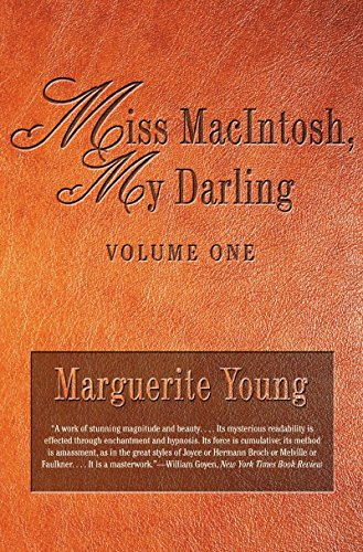 Macintosh Marguerite Miss Young (Miss Macintosh, My Darling, Vol. 1)