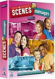 Scènes de ménages - Saison 3 - Coffret 5 DVD