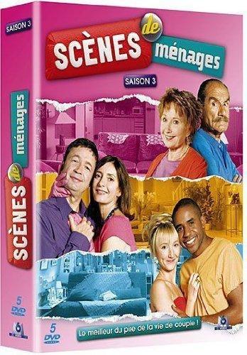 scenes-de-menages-saison-3-coffret-5-dvd
