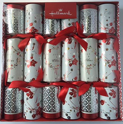 deluxe-christmas-crackers-6-pack-2016-limited-edition-33cm-large-luxury-crackers-by-hallmark