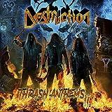 Destruction: Thrash Anthems II [Vinyl LP] (Vinyl)