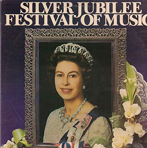 Silver Jubilee Festival Of Music [2xVinyl]