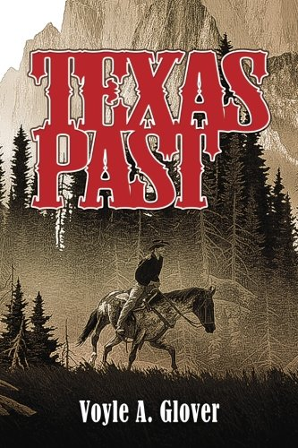 Texas Past Cover Image