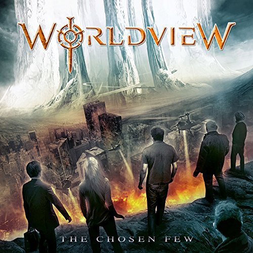 Worldview: The Chosen Few (Audio CD)