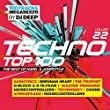 Techno Top 100 Vol.22 the Best of Hard-& Jumpstyle