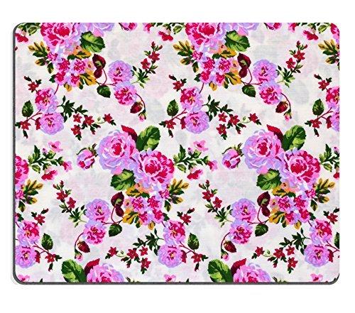 luxlady-mousepad-frammento-di-colorful-retro-tappezzeria-in-tessuto-con-floreale-ornamento-utile-imm