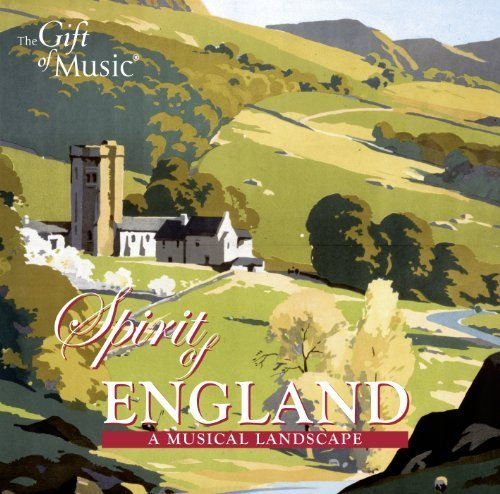 Spirit of England: A Musical Landscape by Banks (2013-05-04) Air Oxford