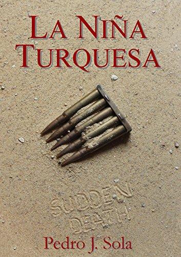 La Niña Turquesa por Pedro J. Sola Pérez