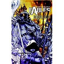 Fables TP Vol 06 Homelands (Fables (Paperback))
