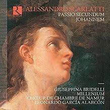 Passio Secundum Johannem (La Passion selon Saint Jean)