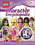 Lego Friends Character Encyclopedia