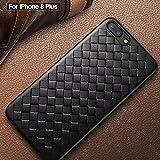 Accessories Innovator iPhone 8 Plus Case Silicone Gel Rubber TPU Shock Absorption Ultra