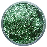 Snazaroo Glittergel 12 ml Topf Smaragdgrün