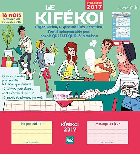 Kifékoi 2016-2017
