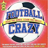 FOOTBALL CRAZY by Various Artists (2006-05-08)