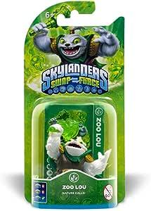 Skylanders SwapForce: Zoo Lou