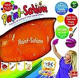 GOLIATH  - PAINT SATION Palette Portable