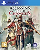 Cheapest Assassins Creed Chronicles (PS4) on PlayStation 4