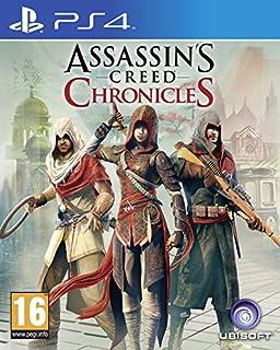 Assassins Creed Chronicles (PS4) (B019DYYU4K)   Amazon Products
