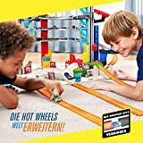 Mattel Hot Wheels CMP80 – Megacity Parkgarage - 7