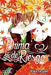 Prima De Riesgo #3 par Rina Yagami