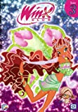 Winx Club (+gadget) Stagione 03 Volume 03