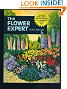 #6: The Flower Expert: The world's best-selling book on flowers (Expert books)