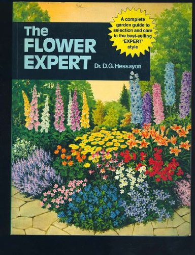 The Flower Expert (Expert books)