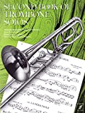 Second Book of Trombone Solos: (Complete)