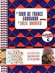 Le tour de France gourmand de Julie A...
