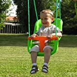 Soulet Baby Swing Seat. Perfect For Both Indoor and Outdoor Play With Your Kid